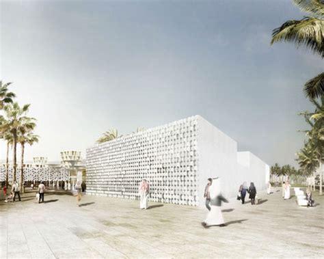 design management studio qatar rrc studio architects crafts new development al dhakira qatar