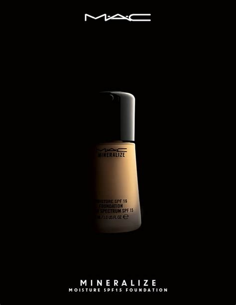 Mac Mineralize Foundation mac mineralize moisture spf 15 foundation for 2013