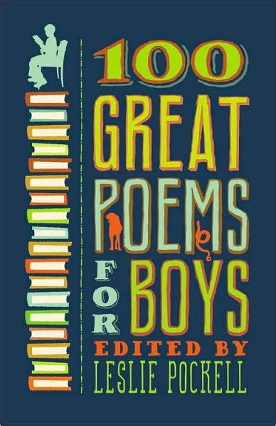 Great And By Leslie W Leavitt 100 great poems for boys by leslie pockell paperback barnes noble 174