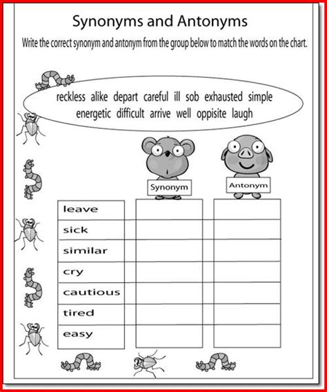 Third Grade Language Arts Worksheets by 3rd Grade Language Arts Worksheets Free