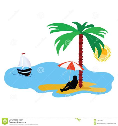 Jaga Jazzist A Livingroom Hush cartoon palm tree beach symbol palm trees seamless