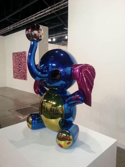 Jeff Koons: Biografía, obras y exposiciones Jeff Koons Balloon Sculpture