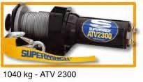 Treuil Electrique 12v 2300 by Treuils Electrique Sur Vehicules Serie Atv 2300 Treuil 12