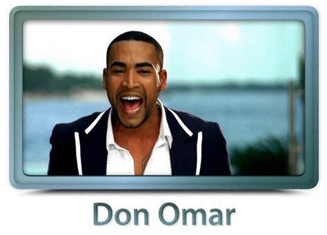 don omar mp3 скачать песню don omar