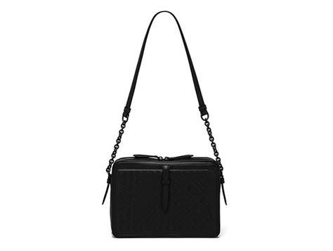Bottega Veneta Sturzzo Intercciato Handbag by Bottega Veneta Intrecciato Shoulder Bag Just A Bit Of Box