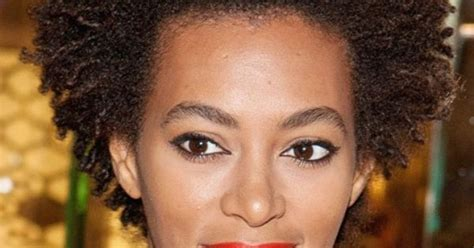 natural african american hair for over 50s natural hairstyles for black women over 50 solange