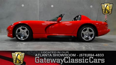 how cars work for dummies 1993 dodge viper navigation system 1993 dodge viper rt 10 atlanta showroom stock 316 youtube