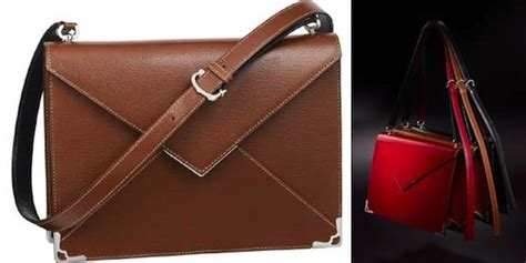Garners Cartier Marcello Bag by Marcello De Cartier S Envelope Bag