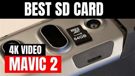 sd card  mavic  pro mavic  zoom youtube