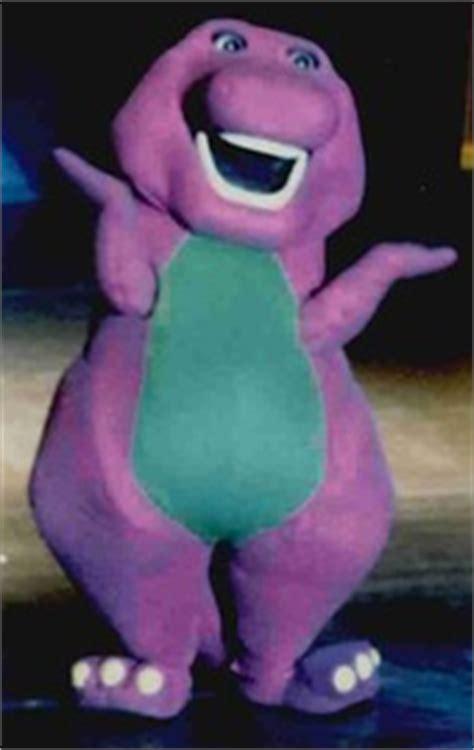 Barney Backyard Gang Doll Sing And Play Along With Barney Custom Barney Wiki