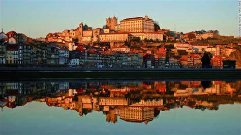 lisboa porto porto vs lisbon 8 reasons porto is cooler cnn travel