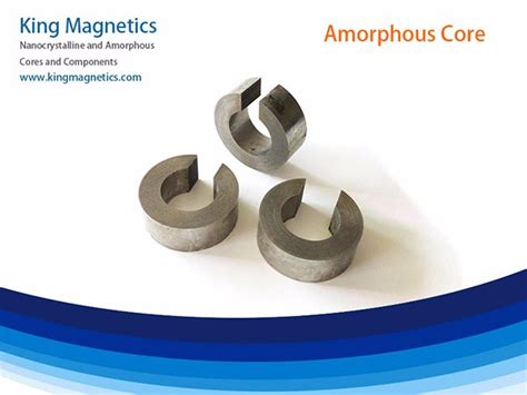 metglas inductor design amorphous and nanocrystalline buy amorphous nanocrystalline amorphous