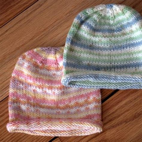 baby hat pattern dk yarn free knitting patterns dk yarn crochet and knit