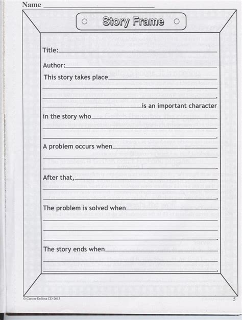 3rd grade book review template book report format for fourth graders writing a book