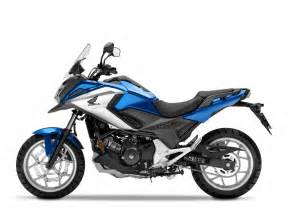 Honda Of Motorcycle 2016 Honda Nc750x Review Of Specs Changes Adventure