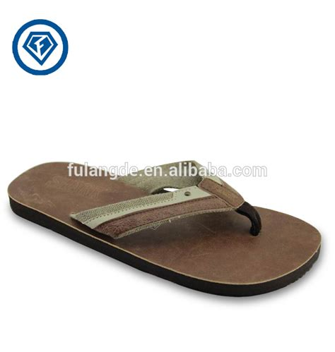 model slippers 2015 wholesale promotional new models slippers pu