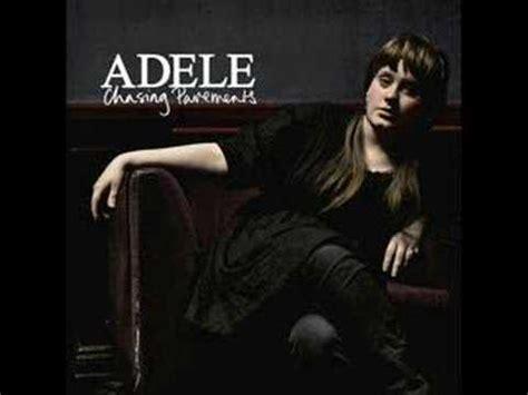 adele album crazy for you adele right as rain youtube