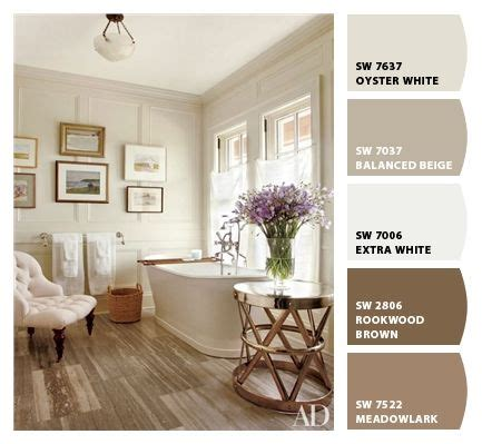 Master Bedroom Paint Colors oyster white sw 7637 decorating inspiration pinterest