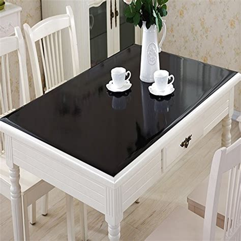 custom table pads 69 compare price to glass table cover dreamboracay com