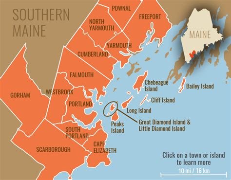 show me a map of maine visit portland maine travel planning official tourism