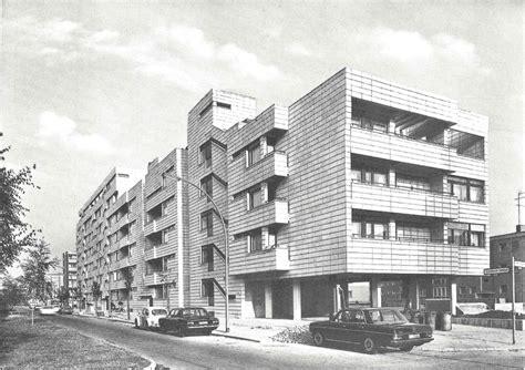 mars architekten wohnanlage londoner stra 223 e mars architekten