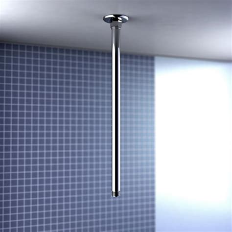 ceiling mounted shower caroma ceiling mounted arm 400mm bathroom shower