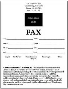 fax template in word fax template microsoft word template design
