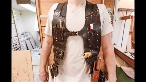 tools  ultimate tool vest youtube