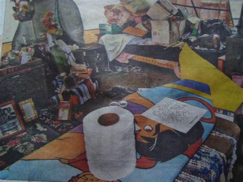 jaycee dugard backyard inside the phillip craig garrido s backyard 11 pics