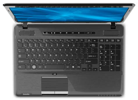 toshiba satellite p755 s5274 15 6 inch led laptop the tech journal