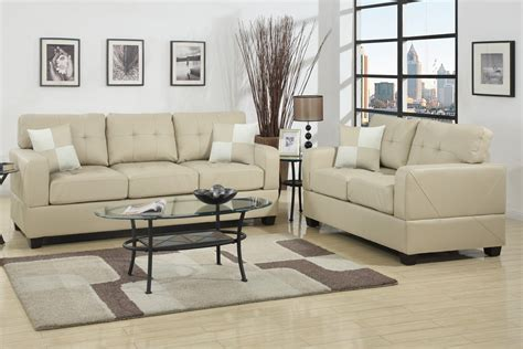 beige leather sofa bed chase beige leather sofa and loveseat set steal a sofa