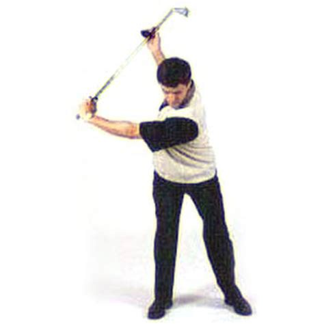 Kallassy Swing Magic 5 Iron Golf Trainer At