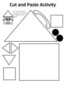 cut and paste activity coloring pages free coloring pages