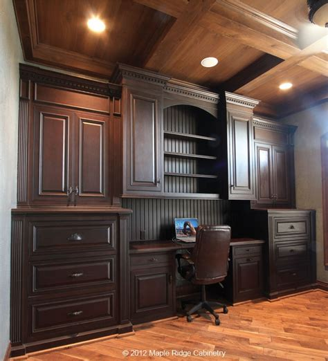 Large Custom Home Office Things I Like Pinterest Custom Home Office Furniture