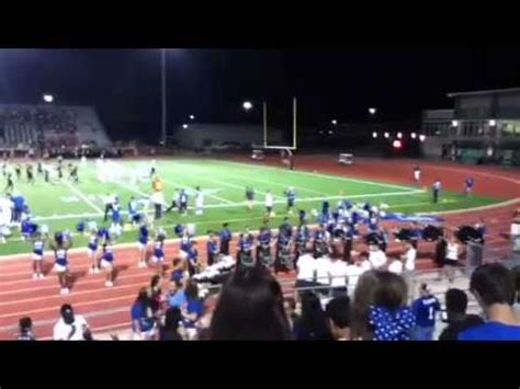cypress creek student section cypress creek drumline youtube