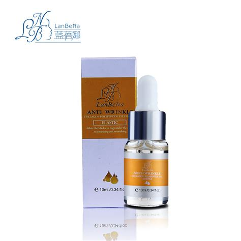 Serum High Collagen Rossa collagen multi peptides high concentrate and eye
