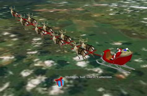 tracking santa on norad don t forget to track santa with norad
