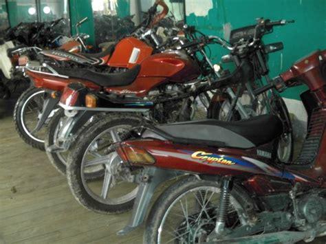 motos recuperadas 1 veh 237 culos recuperados por la polic 237 a diario de noticias