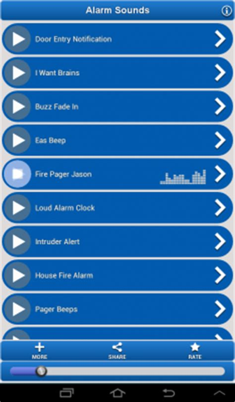 alarm app android alarm sounds app free android app android freeware