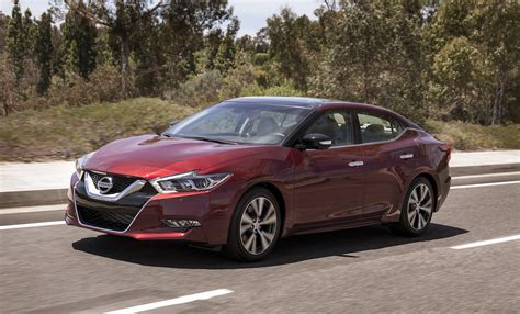 maxima nissan 2016 2016 nissan maxima review page 2