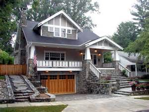 Small Craftsman Bungalow House Plans modern bungalow drive up appeal pinterest