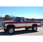 1984 Ford F150 Stepside 4x4  Autos Post