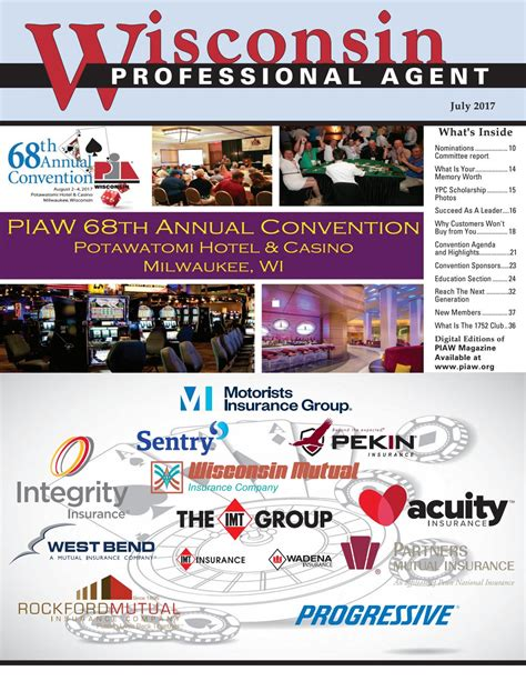section 8 cpia july 2017 wisconsin professional agent by professional