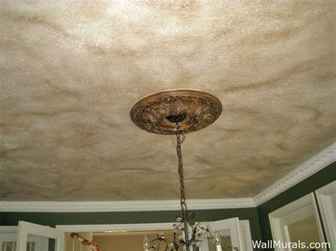 faux painted ceilings faux wall finishes exles of painted wall treatments