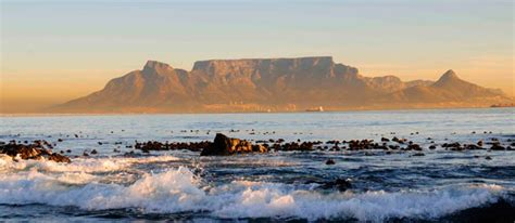 Table View by Cape Town Table View Travel Information