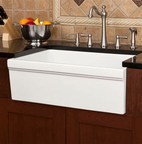 Used Kitchen Sinks Porcelain Kitchen Sinks Kitchen Sinks Top Mount White White Ceramic Kitchen Sink Kitchen Ideas