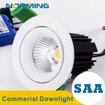 ic 90 minutes resistant recessed 12v downlight