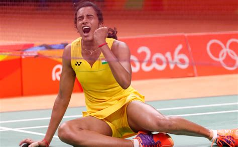 rio 2016 olympics athletes wardrobe malfunction rio olympics 2016 pv sindhu stuns world number two leads