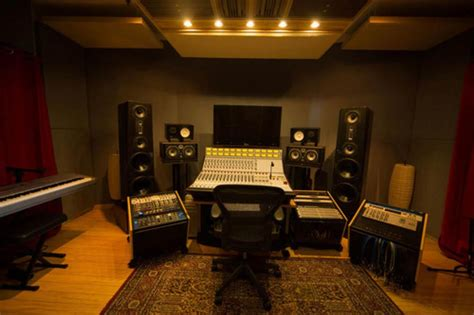 home recording studio design book sweetsounds recording studio design d 233 cor aid