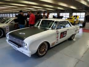 Aaron kaufman s gas monkey garage fast n loud ford falcon is